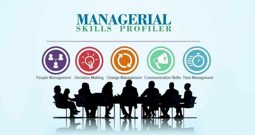 Online Managerial Skills Test