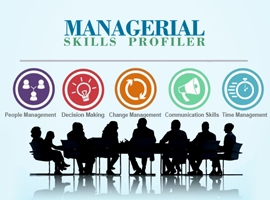 managerial skills test