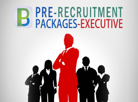 pre-employment testing for executives