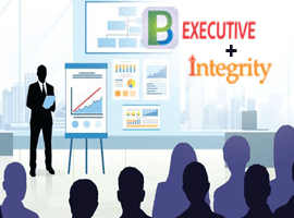 integrity test for executives