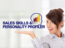 Sales Personality Test-Sales Skills Assessment