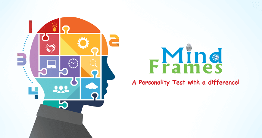Online Personality test