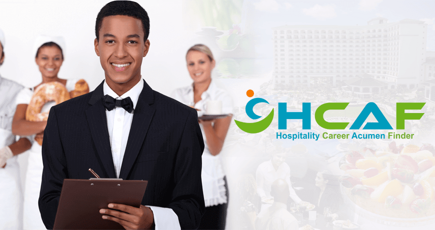 hospitality assessments, Aptitude for Hospitality, Managerial Skills – Strengths and Gap Areas