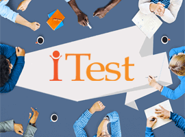 integrity test online