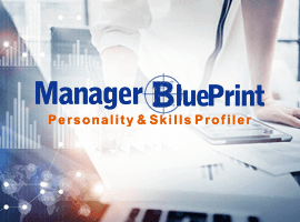 manager personality test