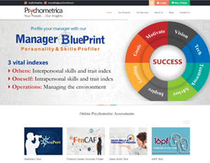 Psychometric Assesssments